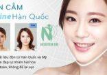 Phẫu thuật độn cằm Hàn Quốc